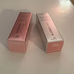 Bundle of two It cosmetics Lipsticks